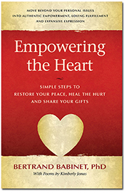 Book Empowering the Heart by Dr. Babinet